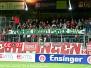 08.Spieltag: Kickers II (A)