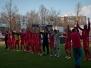 24. Spieltag: Kickers II (H)