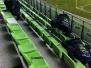 25. Spieltag: Stuttgarter Kickers II (H)