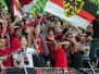 03. Spieltag SSV Reutlingen - Germania Friedrichstal