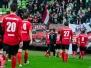 11. Spieltag SSV Reutlingen - TSG Balingen