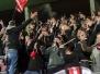 18. Spieltag SSV Reutlingen - Karlsruhe SC II