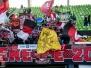 24. Spieltag SSV Reutlingen - Kickers- Pforzheim