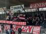 27. Spieltag Stuttgarter Kickers - SSV Reutlingen
