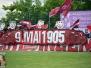 32. spieltag SV Oberachern - SSV Reutlingen