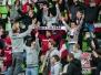 34. Spieltag: Bahlinger SC (H)