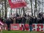 19. Spieltag Germania Friedrichstal - SSV Reutlingen