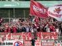 11. Spieltag VfR Mannheim - SSV Reutlingen