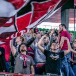 Dritter Sieg in Folge - 2:0 gegen Walldorf II